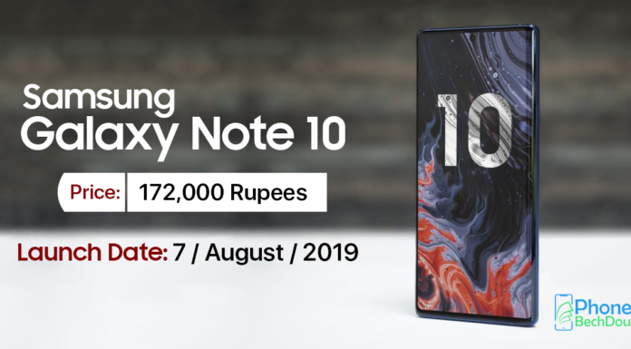samsung note 10 release date and price - phone bech dou