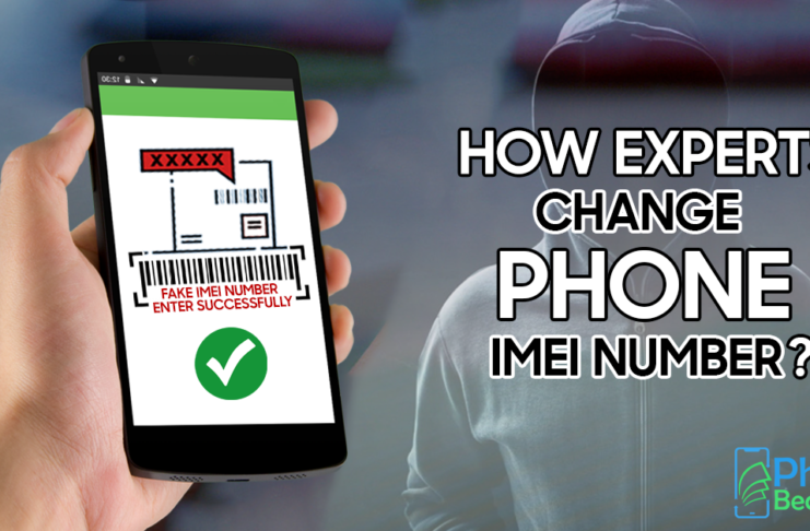 change phone imei number - phonebechdou