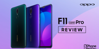 f11 review - phonebechdou