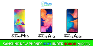 Samsung 2019 phones prices - phone bech dou