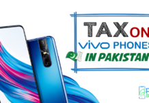 vivo phone pta registeration fee tax - phone bech dou