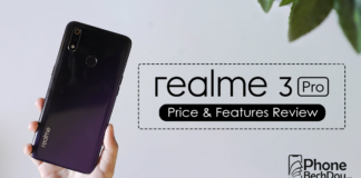 realme 3 pro price and specification review - phone bech dou