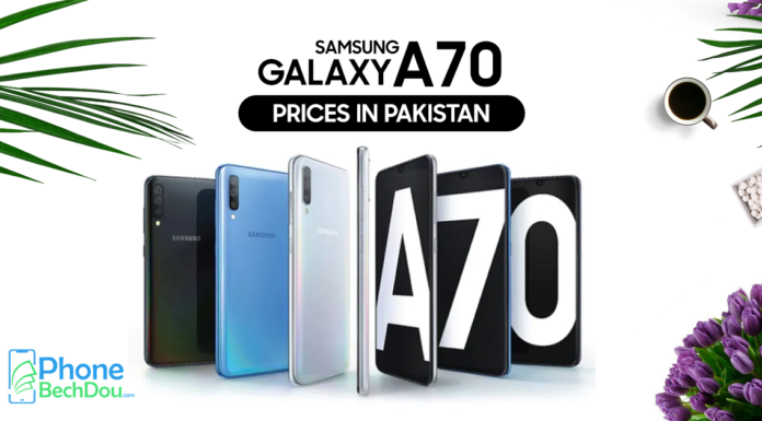 samsung a70 price and specs review - phonebechdou