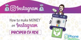 how to make money on instagram zero investment - phonebechdou