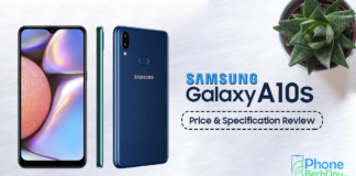samsung galaxy a10s price and specification review - phonebechdou