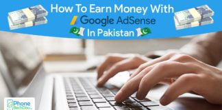 how to earn money online with google adsense - phonebechdou