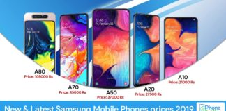 new and latest samsung phones with prices - phonebechdou