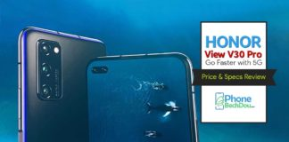 Honor view 30 pro price in Pakistan-phonebechdou