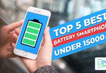 Top 5 best battery smartphones under 15000 2019 in Pakistan - Phonebechdou