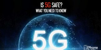 What is 5g technology its potential risk to human health - phonebechdou
