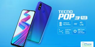 tecno pop 3 plus price and specs review - phonebechdou