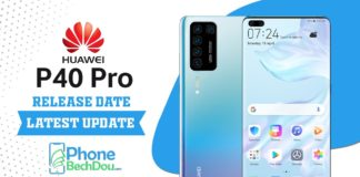 huawei p40 pro release date and review - phonebchdou
