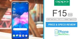oppo f15 price and specs review phonebechdou