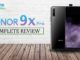 honor 9x pro complete review - phonebechdou