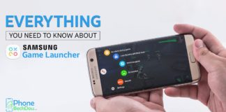 samsung game launcher - phonebechdou