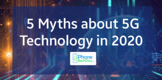 5 Myths about 5G Technology in 2020
