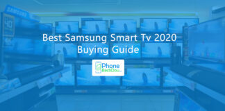 Best Samsung Smart TV 2020 Buying Guide