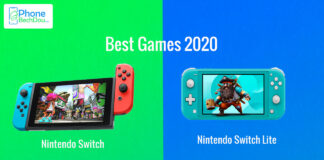 Best games for Nintendo Switch and Switch Lite: (August 24, 2020 Update)