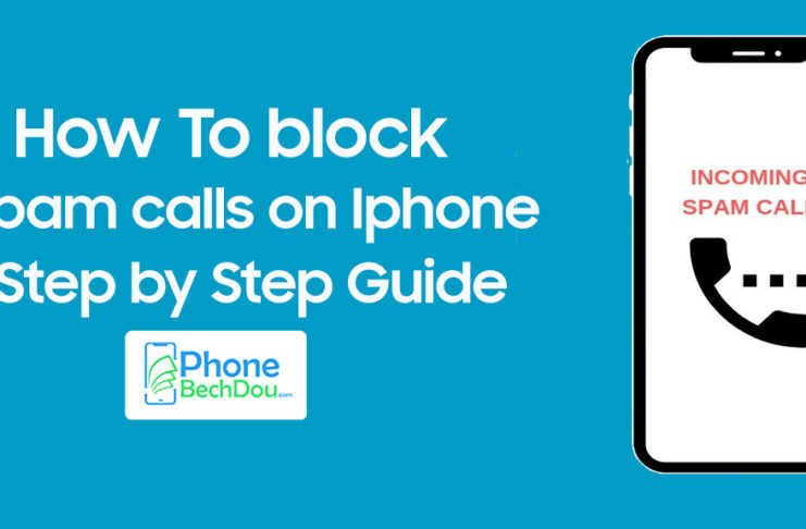 How to block spam calls on iPhone in 2020