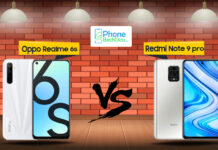 Oppo Realme 6s vs Redmi Note 9 Pro Review & Price Comparison 2020