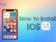 How to install iOS 14? (iOS 14 Compatible devices 2020)
