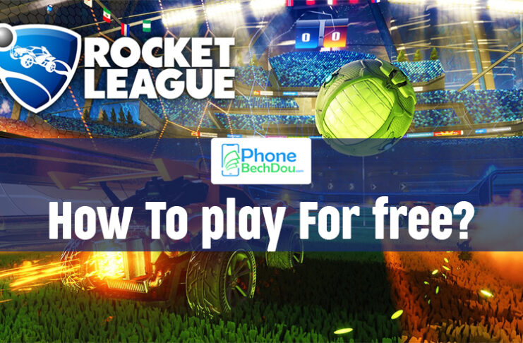 How to play 'Rocket League' for free? (Get Ranked ON rocket League 2020
