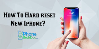 How to reset iPhone in 5 Minutes? (All iPhone Model Guide)