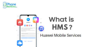 What is HMS? – 9 Best Features of Huawei Mobile Services App Gallery 2020
