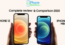 iPhone 12 mini vs. iPhone 12: Complete Review & Comparison 2020