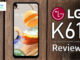Lg K61 Complete Review 2020