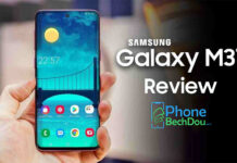 Samsung Galaxy M31s Review