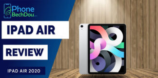 Apple iPad Air (2020) review