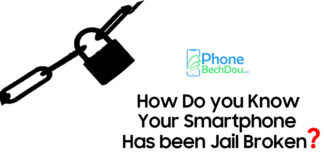 HOW DO YOU KNOW IF YOUR SMARTPHONE HAS BEEN JAILBROKEN
