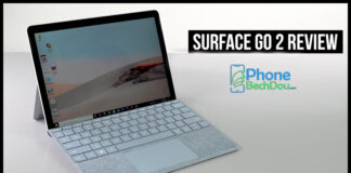 Microsoft Surface Go 2 Full Review