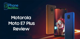 Motorola Moto E7 Plus review