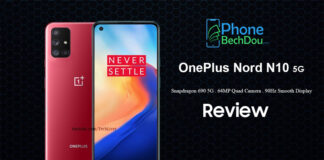OnePlus Nord N10 5G Complete review