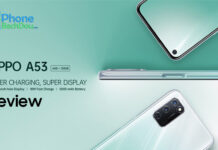 Oppo Latest Smartphone A53 Price