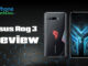 ASUS ROG Phone 3 review the best smartphone for gaming in 2020