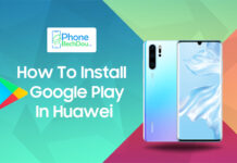 How to install Google services on your Huawei or Honor smartphonec