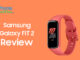 Samsung Galaxy Fit 2 Complete Review