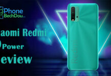 Xiaomi Redmi 9 Power review
