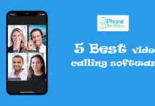 5 Best Video Calling Apps