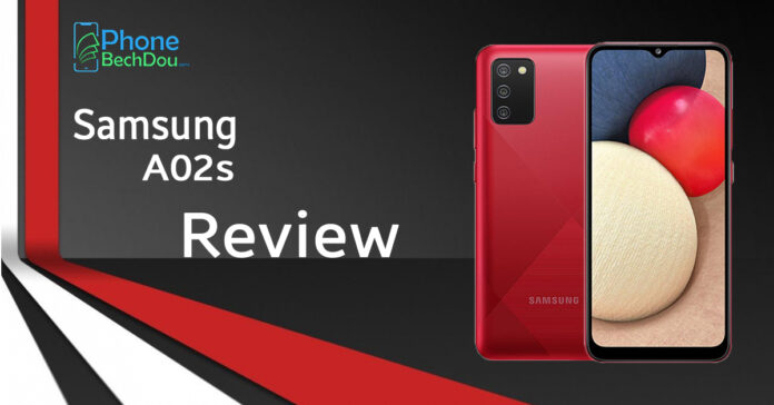 Samsung Galaxy A02s review