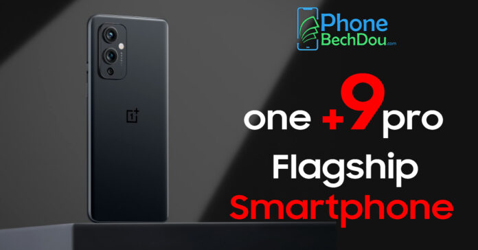 Review of OnePlus 9 Pro flagship smartphone