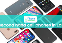 buy second-hand phones online
