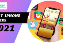 Best iPhone Games for 2021