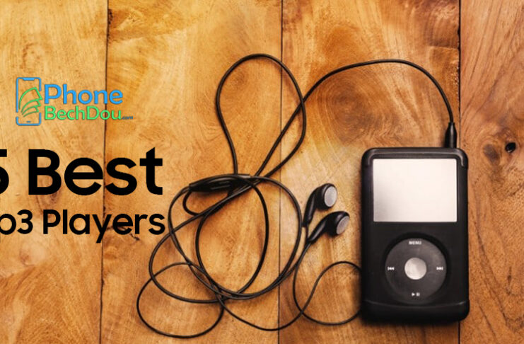 Best mp3 players in 2021