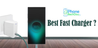 best fast charger for iPhone & Android