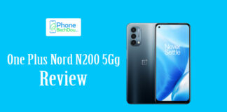 OnePlus Nord N200 5G Review